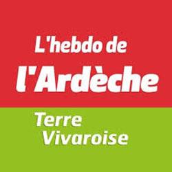 Hebdo de l'Ardèche «Un écrin pour l'oenotourisme à Vallon Pont d'Arc»