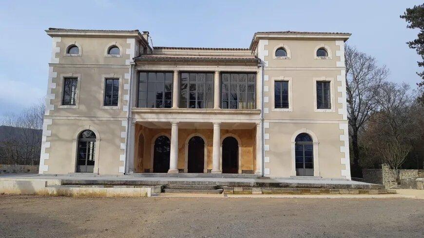 Villa Walbaum - ©Pierre-Jean Pluvy