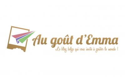 Au Goût d'Emma «La Villa Walbaum, nouveau boutique hôtel aux airs de Toscane en Ardèche»