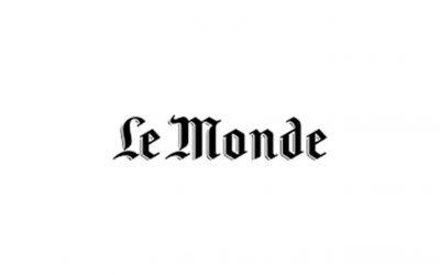 Le Monde «En Ardèche, le «petit vin» a bien grandi»