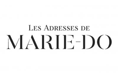 Les adresses de Marie-Do  «La Villa Walbaum en Ardèche»